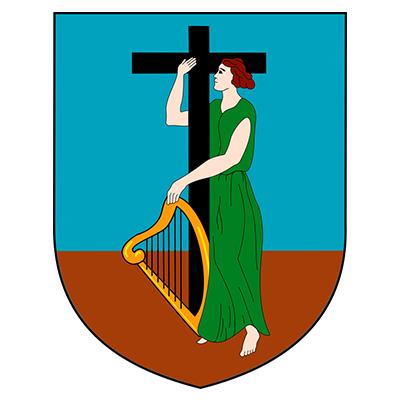 Escudo de Montserrat