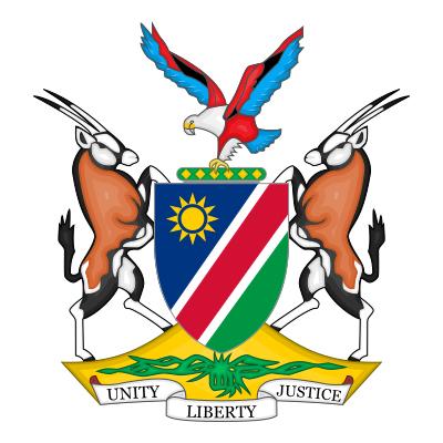 Escudo de Namibia