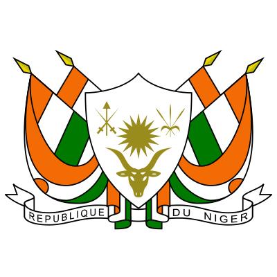 Escudo de Níger