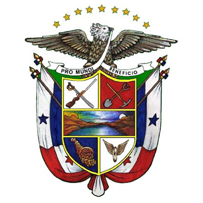 Escudo de Panamá