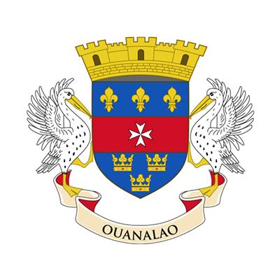 Escudo de San Bartolomé