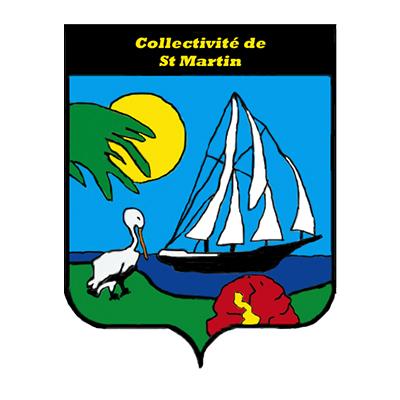 Escudo de San Martín