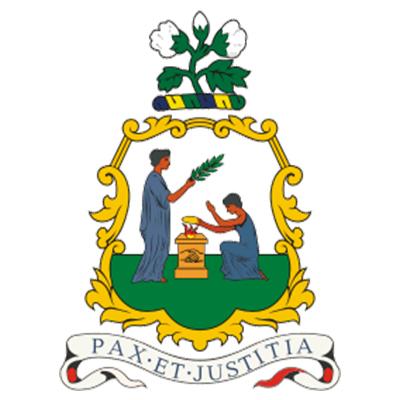 Escudo de San Vicente y las Granadinas