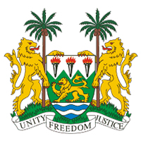 Escudo de Sierra Leona