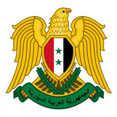 Escudo de Siria