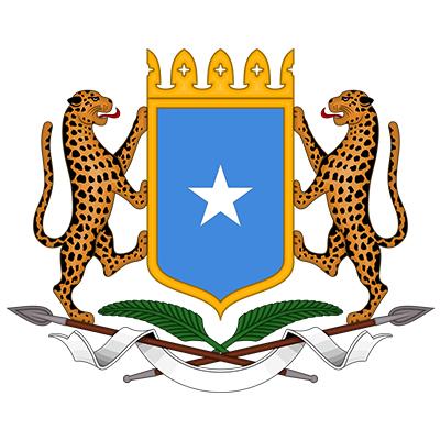Escudo de Somalia