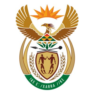 Escudo de Sudáfrica