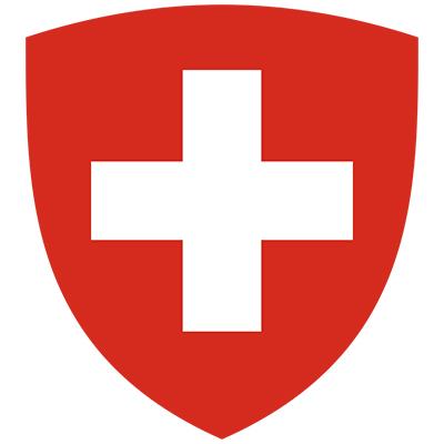Escudo de Suiza