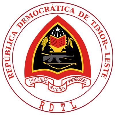 Escudo de Timor Oriental
