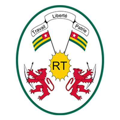 Escudo de Togo