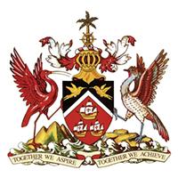 Escudo de Trinidad y Tobago