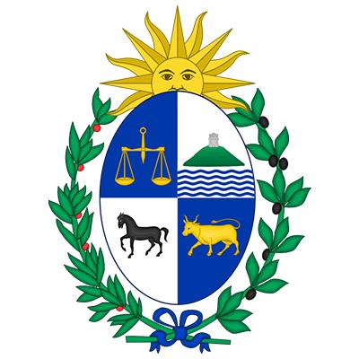 Escudo de Uruguay