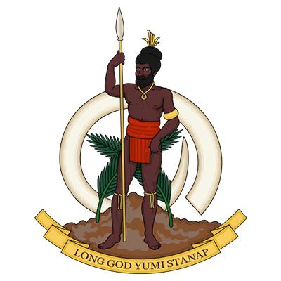 Escudo de Vanuatu