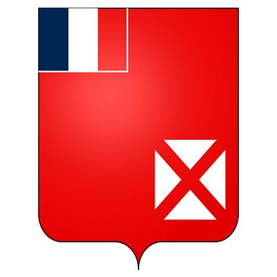 Escudo de Wallis y Futuna