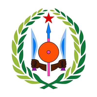 Escudo de Yibuti