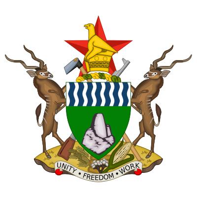 Escudo de Zimbaue