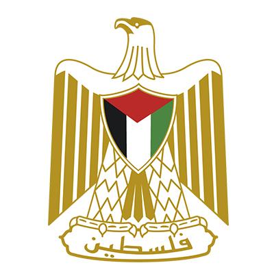 Escudo del Estado de Palestina