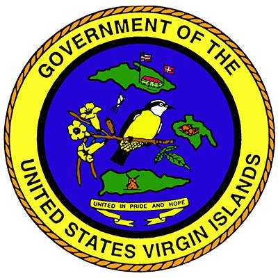 Sello de las Islas Vírgenes de los Estados Unidos