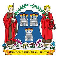 Escudo de Dublín