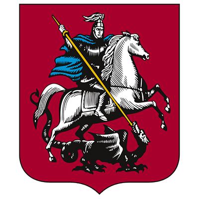 Escudo de Moscú