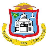 Escudo de Sint Marteen
