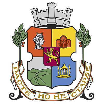 Escudo de Sofia