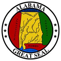 Sello de Alabama
